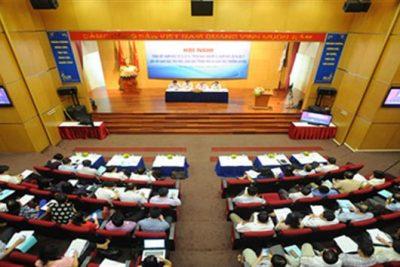 Hội nghị tổng kết năm học 2015 – 2016 và triển khai nhiệm vụ giáo dục tiểu học, giáo dục trung học và giáo dục thường xuyên năm học 2016 – 2017